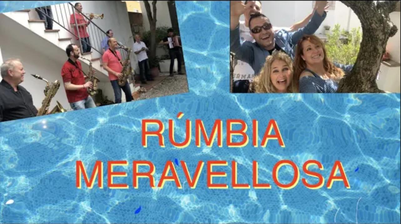 Rúmbia Meravellosa - Tema Orquestra Maravella