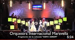 Selecció - Som i Serem - Concert Català